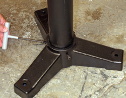 Jet 8 Quot Bench Grinder Amp Pedestal Stand Newmetalworker Com